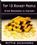Top 10 Richest People Ever Recorded in History
