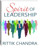 Spirit of Leadership