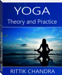 Yoga- Theory and Practice
