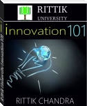 Rittik University Innovation 101