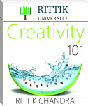 Rittik University Creativity 101