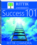 Rittik University Success 101