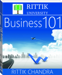 Rittik University Business 101
