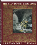 The Man in the Iron Mask (Unabriged)