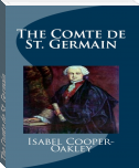 The Comte de St. Germain