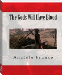 The Gods Will Have Blood