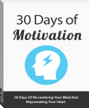 30 Days of Motivation