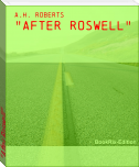"""After Roswell"""