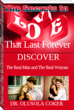 True Love: The Secrets to Love that Last Forever.