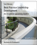 Best Practice Leadership Development
