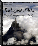 The Legend of Aiden