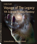 Voyage of The Legacy