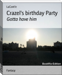Crazel's birthday Party