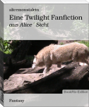 Eine Twilight Fanfiction