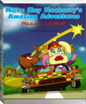 MilkyMay Mooberry's Amazing Adventures