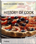 HISTORY OF COOK