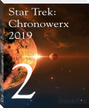 Star Trek: Chronowerx 2019 - 2 -