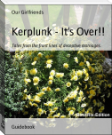Kerplunk - It's Over!!