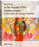In The Temple Of The Goddess Pavarti
