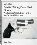 Creative Writing: Short Stories