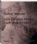 Early European History Fiscle (Part-I) PART 1