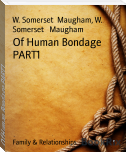 Of Human Bondage PART1