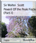 Peveril Of the Peak Fiscle (Part-I)