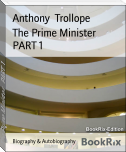The Prime Minister   PART 1