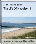 The Life Of Napoleon I