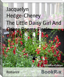 The Little Daisy Girl And Other Poems Fiscle (Part-I)