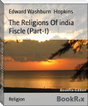 The Religions Of india Fiscle (Part-I)
