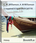 It Happened in egypt (fiscle part-IV)