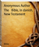 The   Bible, In danish, New Testament