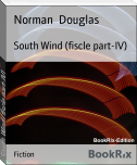 South Wind (fiscle part-IV)