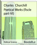Poetical Works (fiscle part-VI)