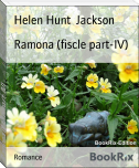 Ramona (fiscle part-IV)