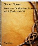 Aventures De Monsieur Pickwick, Vol. II (fiscle part-IV)