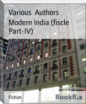Modern India (fiscle Part-IV)
