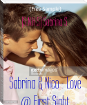 Sabrina & Nico : Love @ First Sight