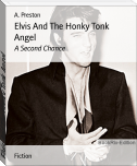 Elvis And The Honky Tonk Angel