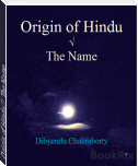 Origin of Hindu  √ The Name