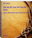the key for love the lock for keep