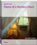 Poems of a Restless Heart