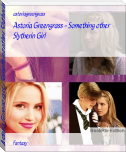 Astoria Greengrass - Something other Slytherin Girl