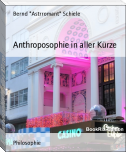 Anthroposophie in aller Kürze
