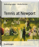 Tennis at Newport