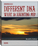 different dna