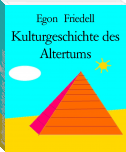 Kulturgeschichte des Altertums