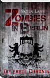 Zombies in Berlin (Leseprobe)