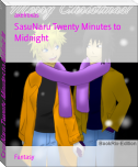 SasuNaru Twenty Minutes to Midnight